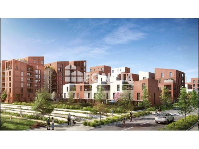 Maison à vendre, Toulouse (31300)
