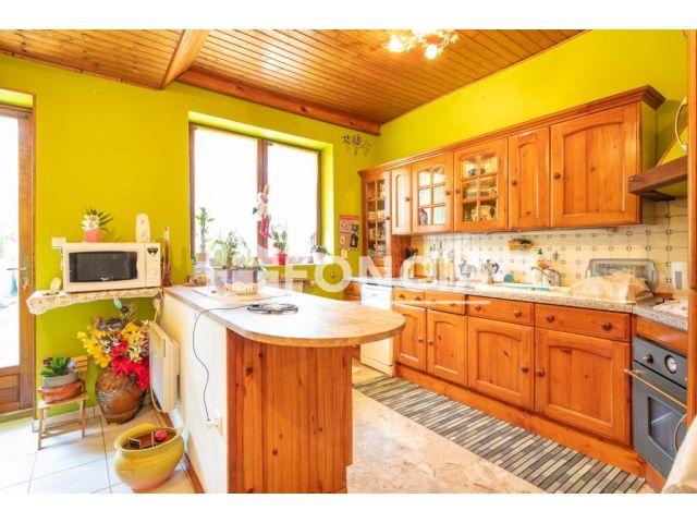 Maison à vendre sur Renage
