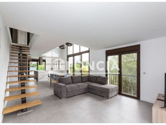 Maison à vendre sur Arbonne