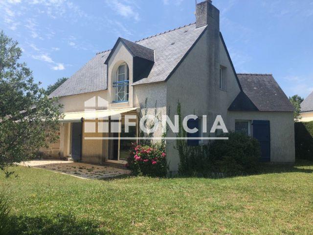 Maison à vendre sur Carnac