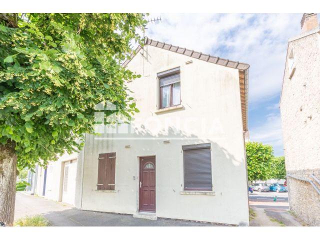 Maison à vendre sur Melun