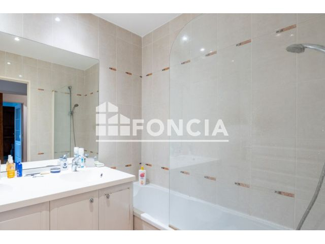 Appartement à vendre, Lyon (69005)