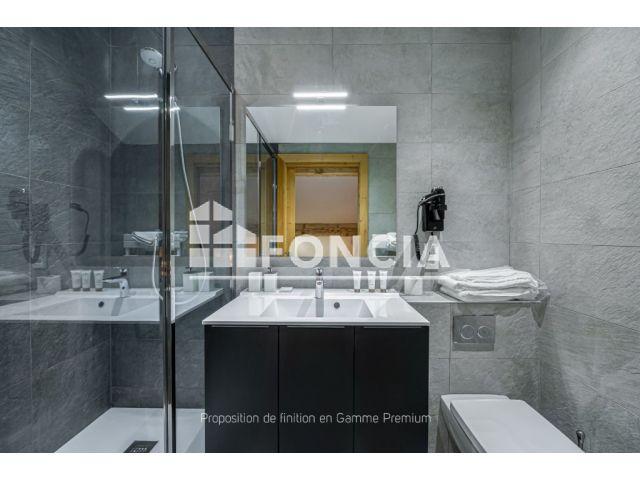 Appartement à vendre, Saint Martin De Belleville (73440)