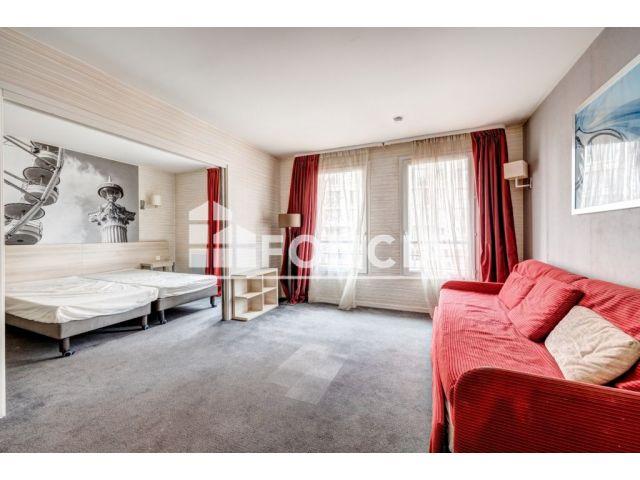 Appartement à vendre, Montrouge (92120)