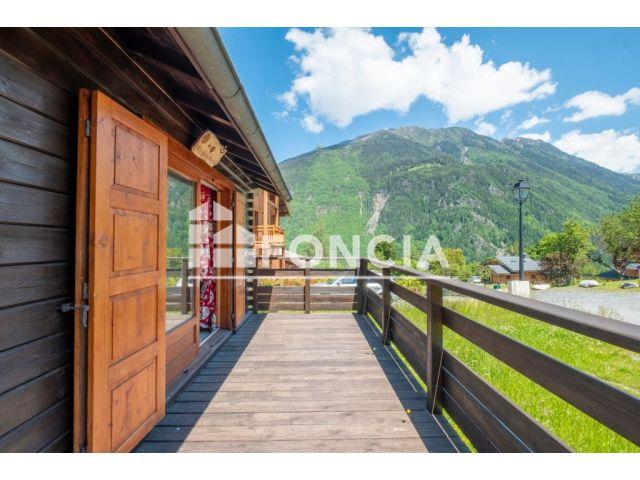 Maison à vendre, Les Houches (74310)