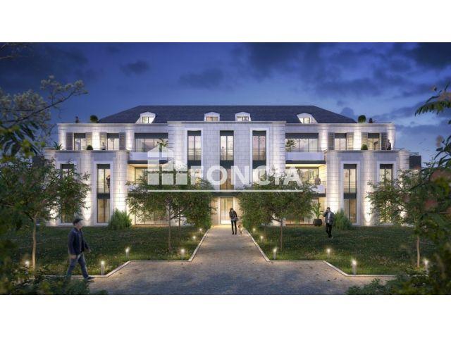 Appartement à vendre sur Saint Cyr Sur Loire