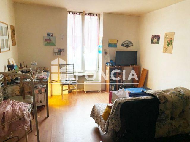 Appartement à vendre sur Etampes