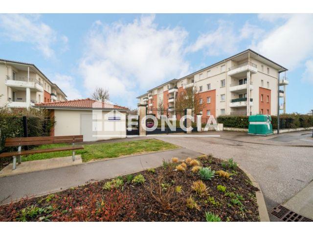Appartement à vendre sur Epinal
