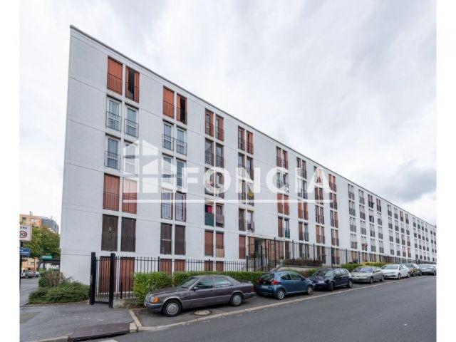 Appartement à vendre sur Garges Les Gonesse