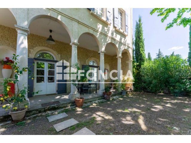 Maison à vendre sur Serignan Du Comtat