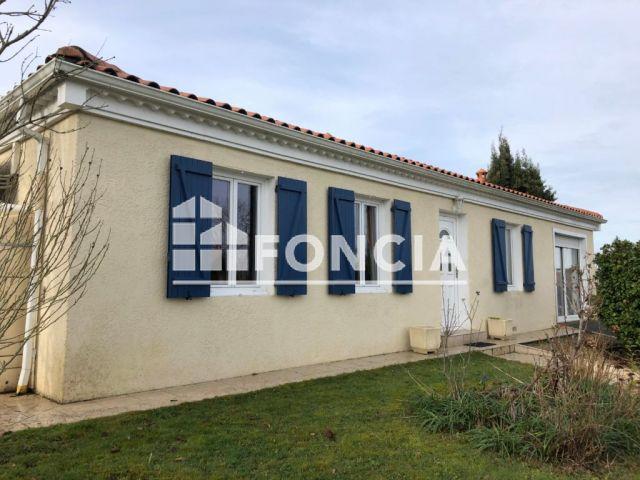 Maison à vendre sur Saint Pierre Du Mont