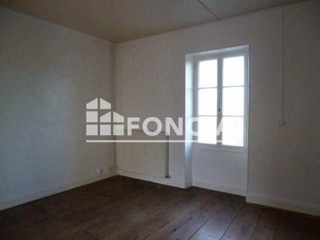 Maison à vendre, La Rochefoucauld (16110)