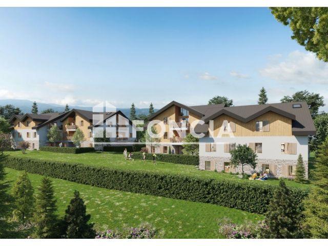 Appartement à vendre, Le Monetier Les Bains (05220)
