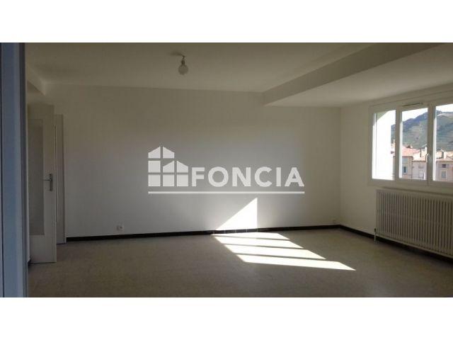 Appartement à vendre sur Tournon Sur Rhone