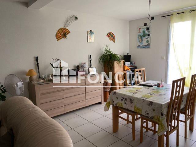 Maison à vendre sur Rioux