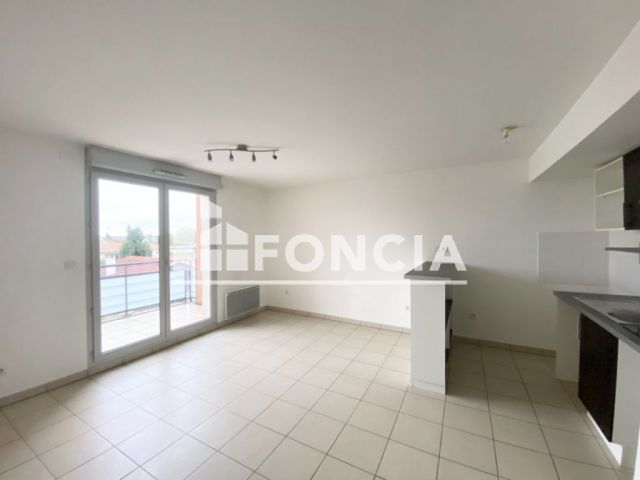 Appartement à vendre sur Toulouse