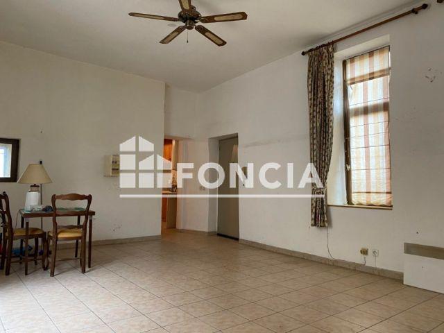 Appartement à vendre sur Bagnols Sur Ceze