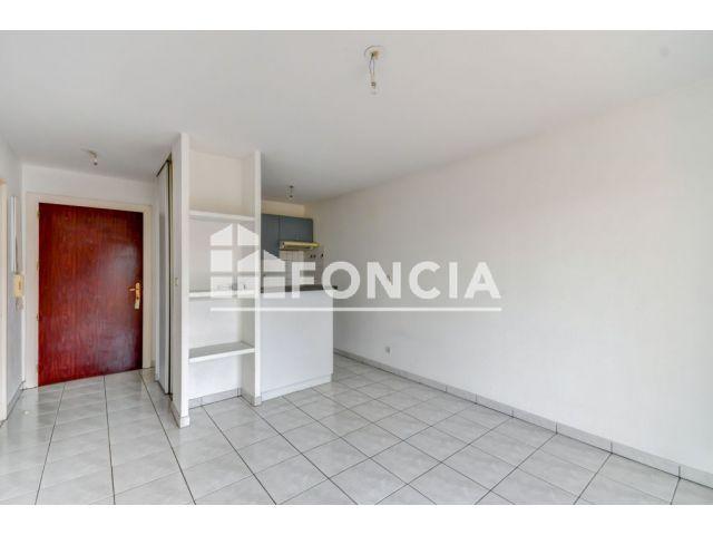 Appartement à vendre sur Blagnac