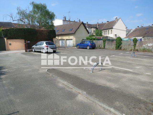 Parking à vendre sur Epernon