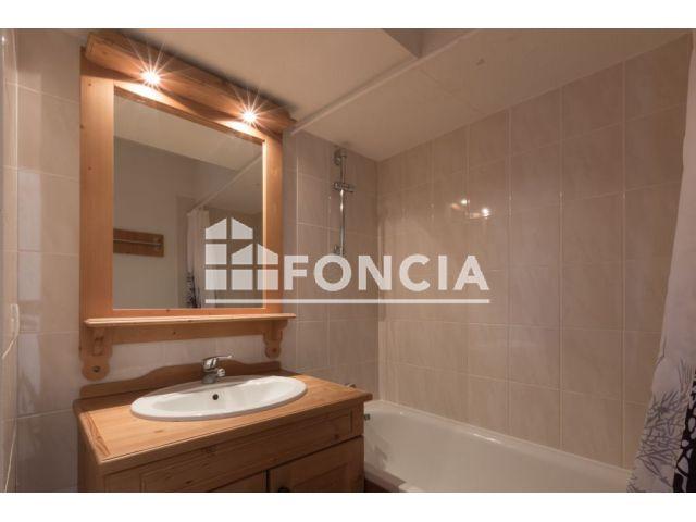 Appartement à vendre, Puy Saint Vincent (05290)
