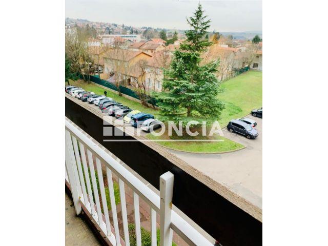 Appartement à vendre, Limas (69400)