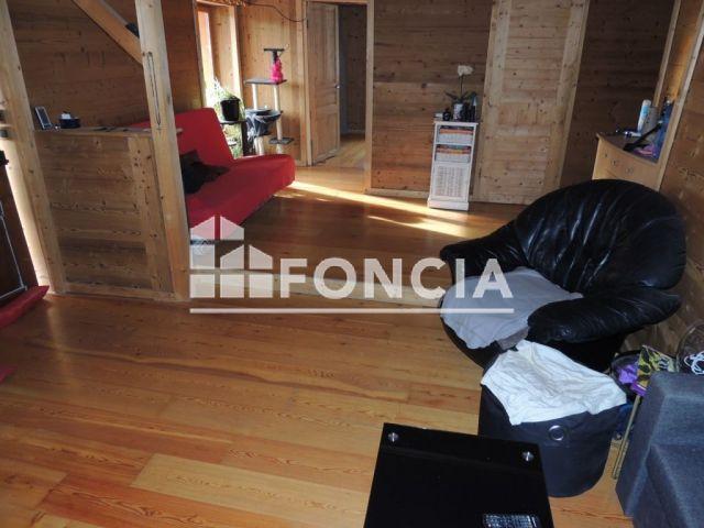 Maison à vendre, La Lechere (73260)