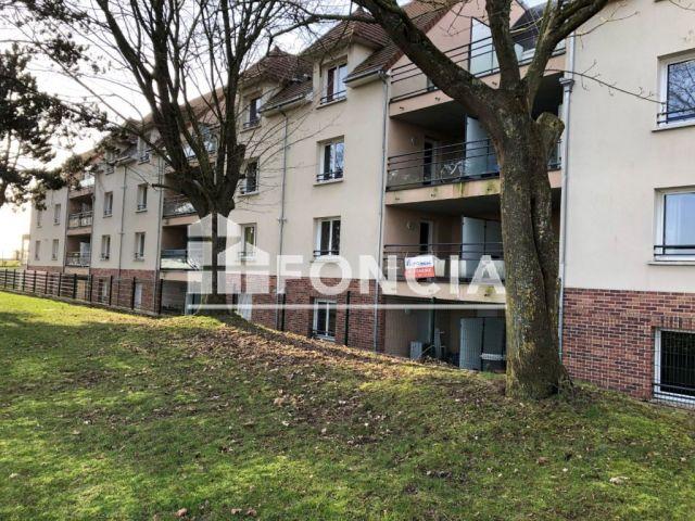 Appartement à vendre sur Dreuil Les Amiens