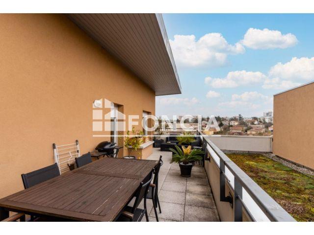 Appartement à vendre sur Decines Charpieu
