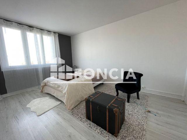 Appartement à vendre, Nantes (44100)