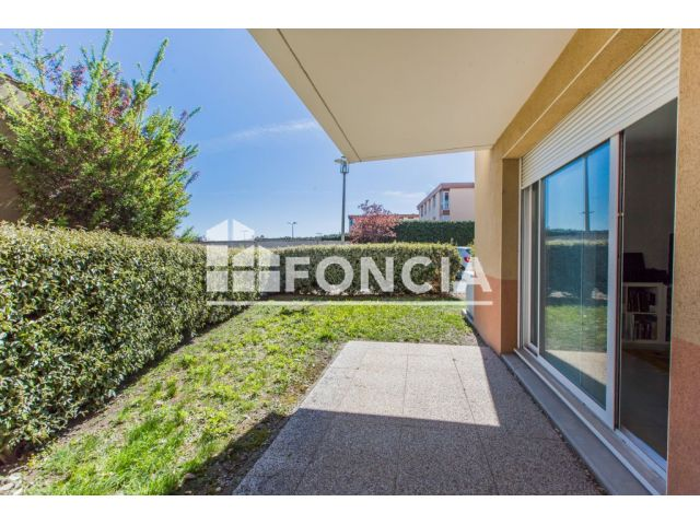 Appartement à vendre sur Riom