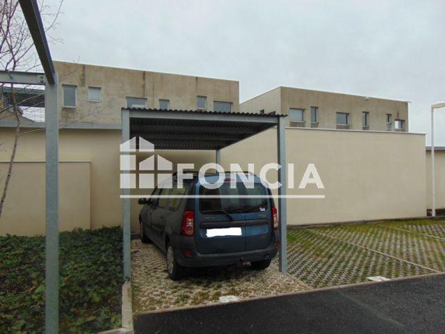 Parking à vendre, Bordeaux (33200)