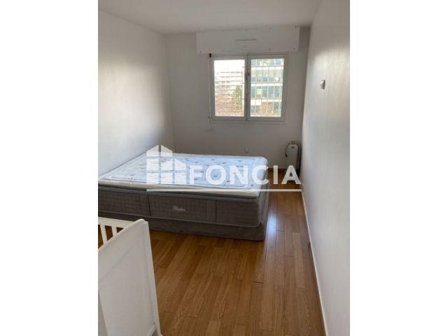 Appartement à vendre, Boulogne Billancourt (92100)