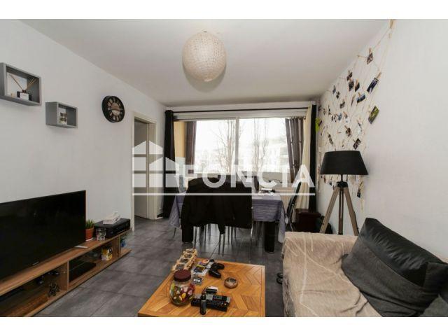 Appartement à vendre, Mulhouse (68200)