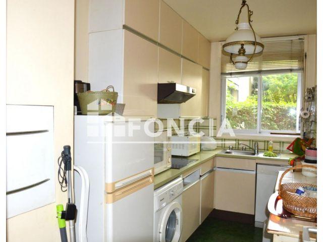 Appartement à vendre, Issy Les Moulineaux (92130)