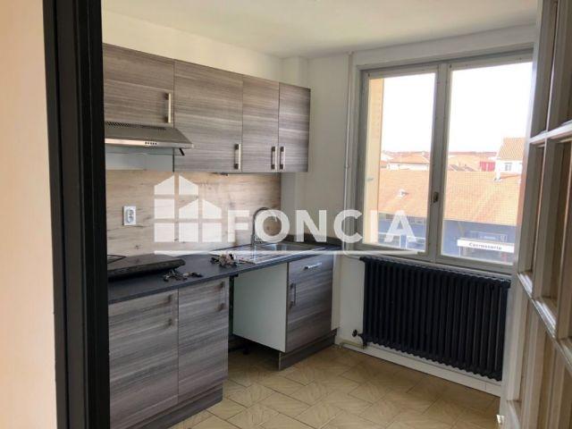 Appartement à vendre sur Craponne