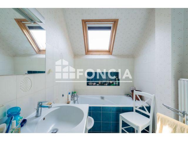 Maison à vendre, Angers (49100)