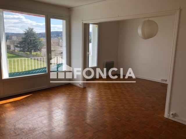 Appartement à vendre sur Vernon