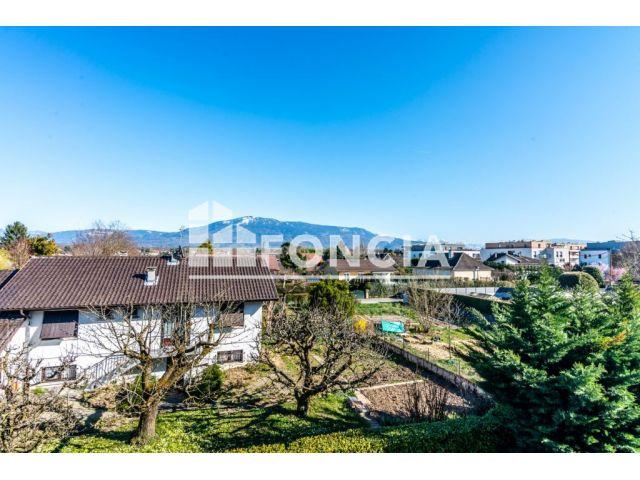 Appartement à vendre sur Veigy Foncenex