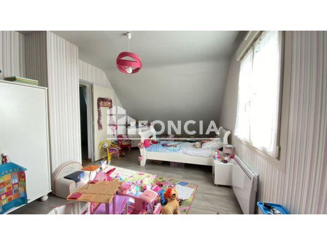Maison à vendre, Le Lude (72800)