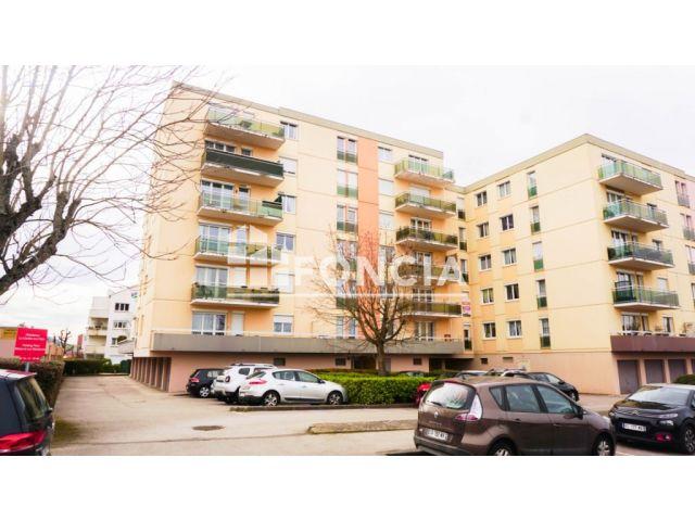 Appartement à vendre sur Talant