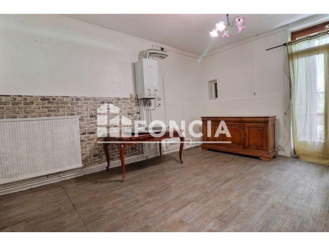 Appartement à vendre sur Firminy