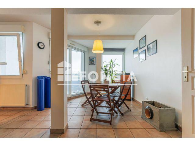 Appartement à vendre sur Creutzwald