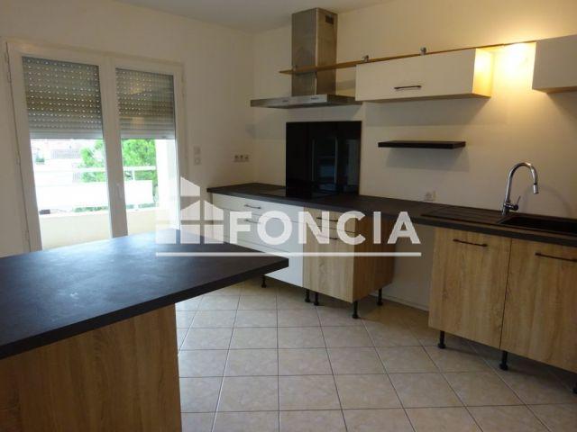 Appartement à vendre sur Angouleme