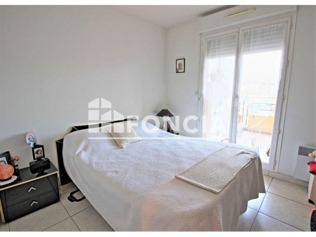 Appartement à vendre, Nice (06000)