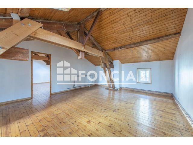 Maison à vendre sur Beaurepaire