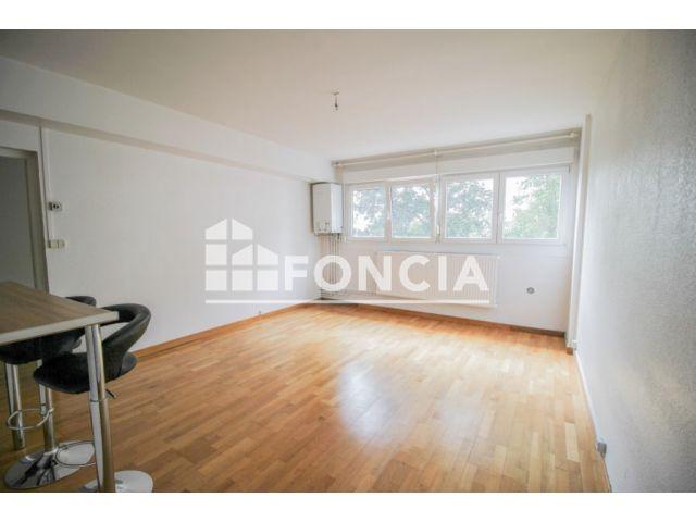 Appartement à vendre sur Nancy