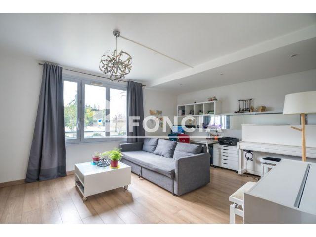 Appartement à vendre, Courbevoie (92400)