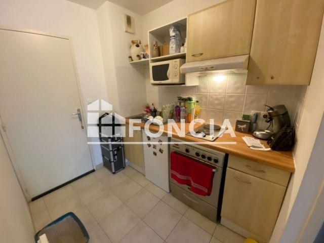 Appartement à vendre, Tonnay Charente (17430)