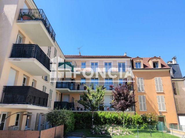 Appartement à vendre sur Le Port Marly