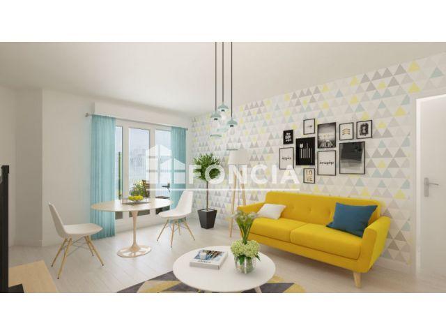 Appartement à vendre sur Saint Gratien